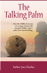The Talking Palm