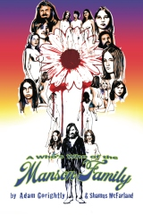 A Who's Who of the Manson Family