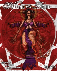 Walking the Lethe Volume One