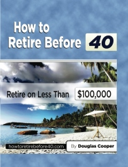 How To Retire Before 40