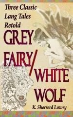 Grey Fairy/White Wolf