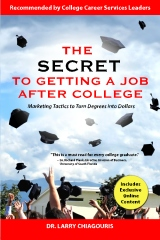 The Secret to Getting a Job after College