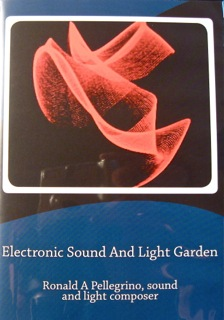 Electronic Sound And Light Garden