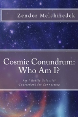 Cosmic Conundrum: Who Am I?