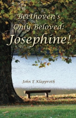 Beethoven's Only Beloved:  Josephine!