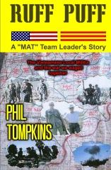 Ruff Puff - A MAT Team Leader's Story
