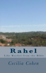 Rahel, like Rachel from the Bible