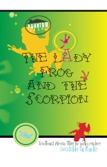 The Lady Frog and the Scorpion