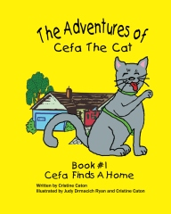 The Adventures of Cefa the Cat