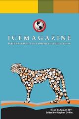 International and Comparative Education (ICE Magazine): Issue 2