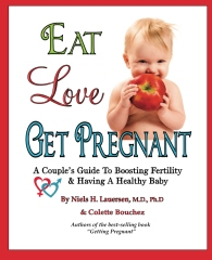 Eat, Love, Get Pregnant