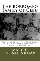 The Borromeo Family of Cebu