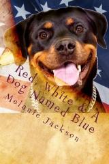 Red, White & A Dog Named Blue