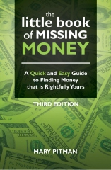 The Little Book of Missing Money