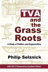 TVA and the Grass Roots