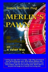 Merlin's Pawn and A Velvet Web