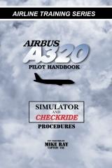 Airbus A320 pilot handbook