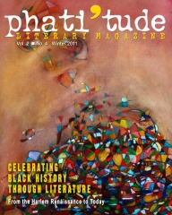 phati'tude Literary Magazine, Vol. 2, No. 4, winter 2011