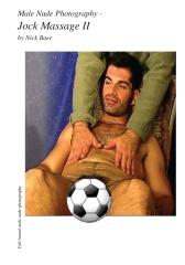Male Nude Photography- Jock Massage II