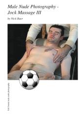 Male Nude Photography- Jock Massage III