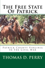 The Free State Of Patrick
