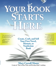 Your Book Starts Here