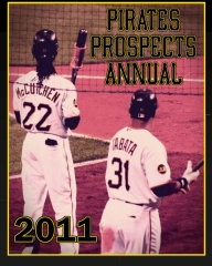 Pirates Prospects Annual 2011