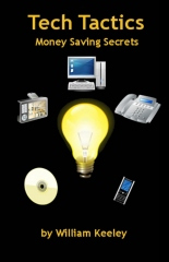 Tech Tactics - Money Saving Secrets