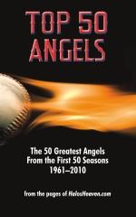 Top 50 Angels