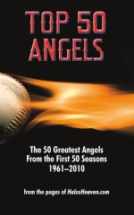 Top 50 Angels