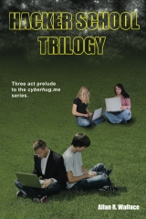 Hacker School Trilogy