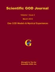 Scientific GOD Journal Volume 1 Issue 2