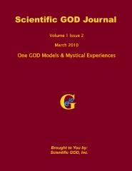 Scientific GOD Journal Volume 1 Issue 2