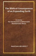 The Biblical Consequences of an Expanding Earth