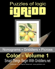 iGridd Color
