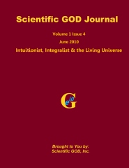 Scientific GOD Journal Volume 1 Issue 4