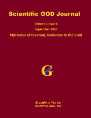 Scientific GOD Journal Volume 1 Issue 6