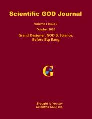 Scientific GOD Journal Volume 1 Issue 7