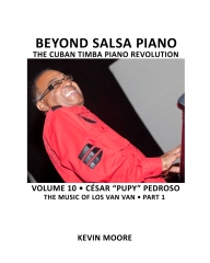 Beyond Salsa Piano