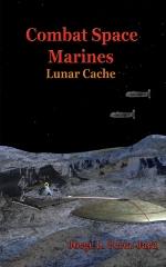 Combat Space Marines Lunar Cache