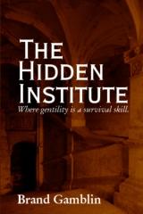 The Hidden Institute