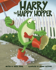 Harry the Happy Hopper