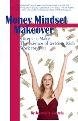 Money Mindset Makeover