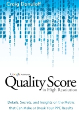 Quality Score in High Resolution