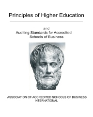 Principles of Higher Education
