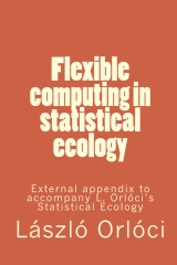 Flexible computing in statistical ecology
