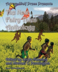 The New Fairy Tales Anthology