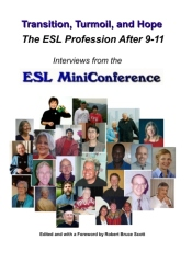 Transition, Turmoil, and Hope: The ESL Profession after 9-11
