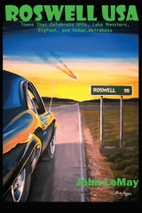 Roswell USA