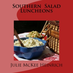 Southern Salad Luncheons